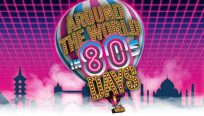 Review: Around The World In 80s Days