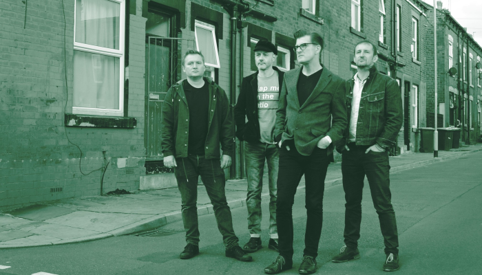 The Smyths - the Smiths 35... a Celebration of the Debut LP + the Hits