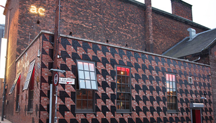 Arts Club Liverpool