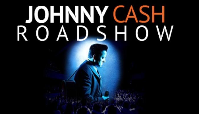 The Johnny Cash Roadshow