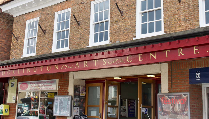 Pocklington Arts Centre