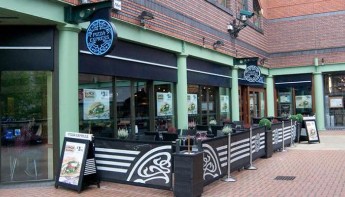 The Pizza Express Live - Birmingham