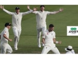 Specsavers Ashes Series - England v Australia Test Match Day 3