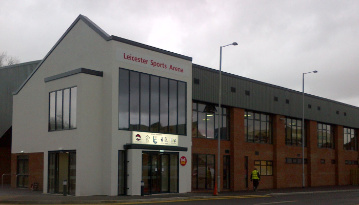 Leicester Arena
