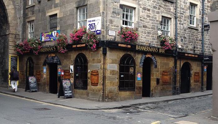 Bannermans Edinburgh