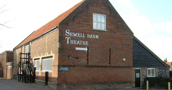 The Sewell Barn Theatre   What's On & Book Tickets ...