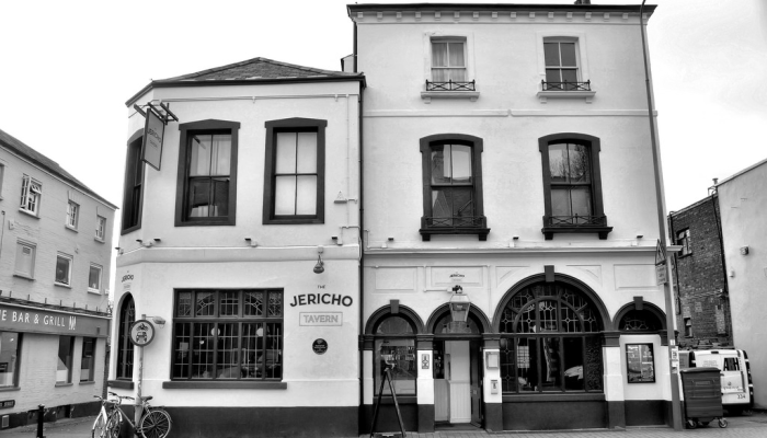 Jericho Tavern, Oxford