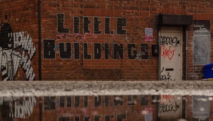 Little Buildings