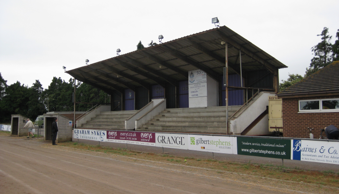 Imperial Recreation Ground