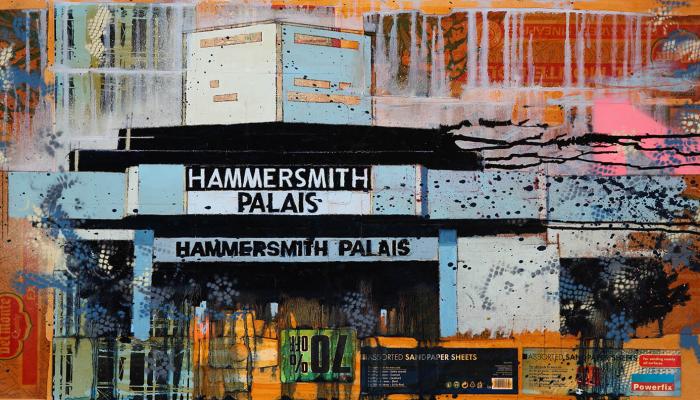 Hammersmith Palais - Club