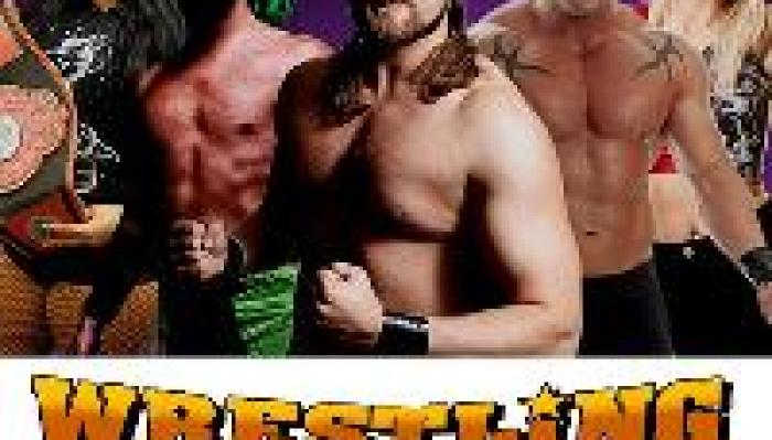 W3L Wrestling Showdown - Edinburgh